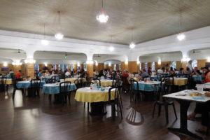 Alba Serena Restaurant