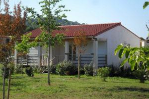 Residence Alba Serena en Corse