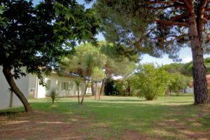 Village de Vacances Alba Serena en Corse