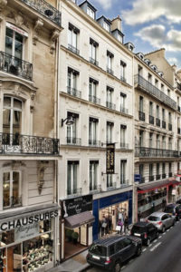 Hotel George Sand - Paris