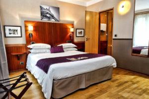 Hotel George Sand Hotel